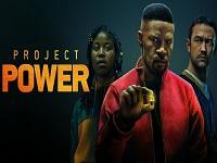 دانلود فیلم پروژه قدرت - Project Power 2020