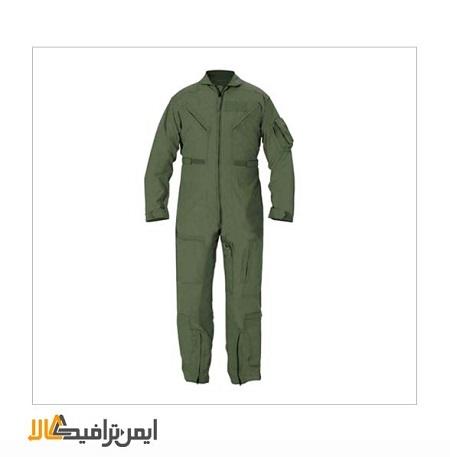 لباس کار خلبانی