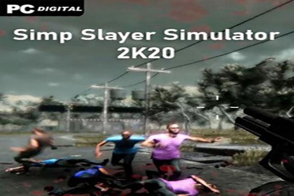 دانلود بازی کامپیوتر Simp Slayer Simulator 2K20