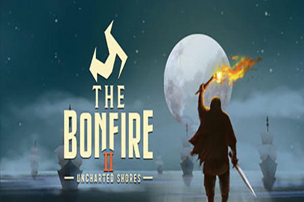 دانلود بازی The Bonfire 2: Uncharted Shores