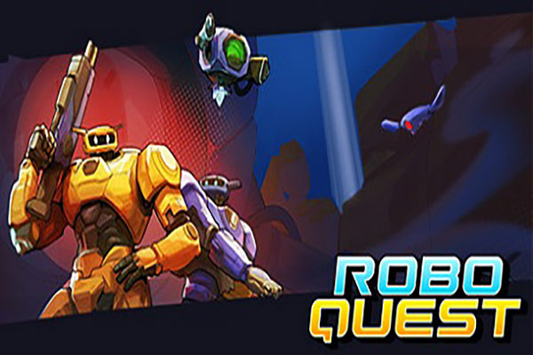 دانلود بازی Roboquest