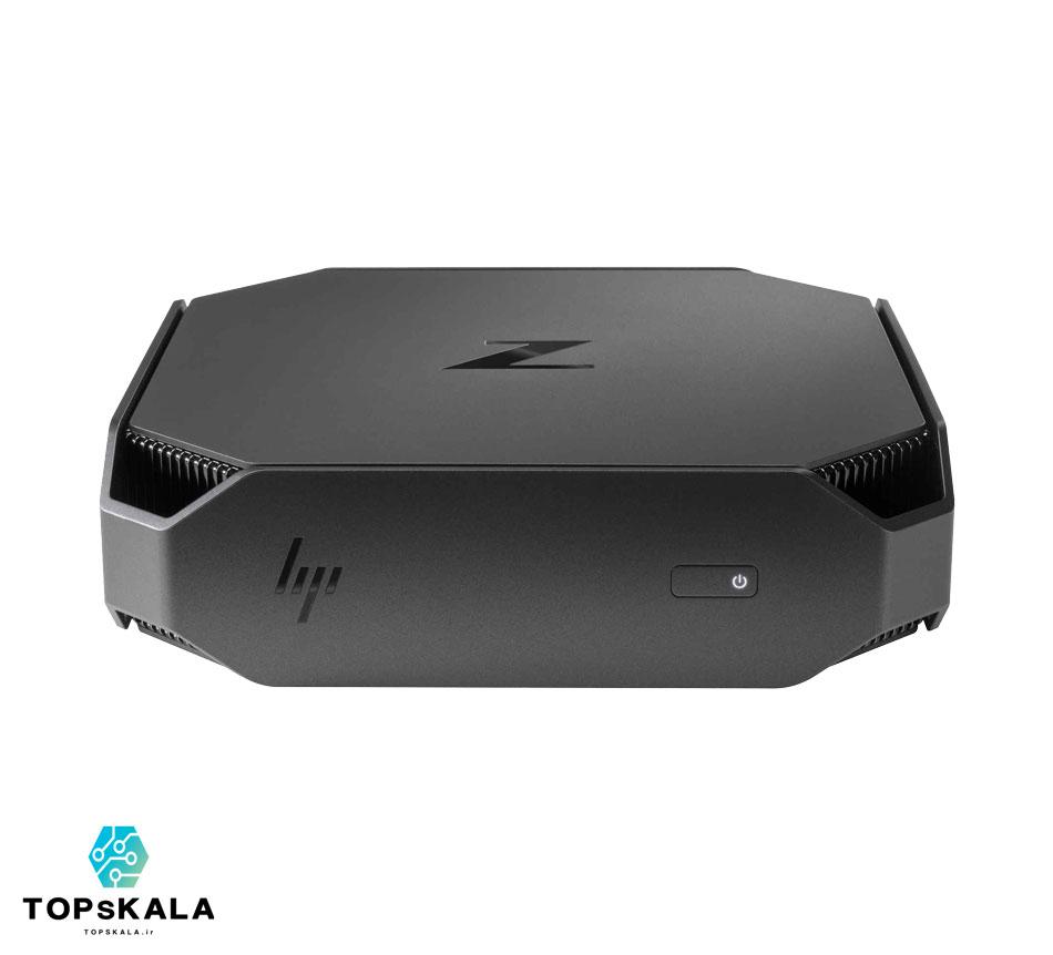 کامپیوتر آکبند اچ پی مدل HP Z2 Mini G3 - پردازنده Core i7 6700 با گرافیک nVidia Quadro M620