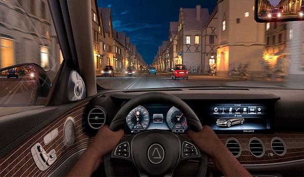 دانلود Driving Zone: Germany – بازی رانندگی در آلمان اندروید
