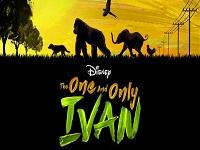 دانلود انیمیشن یکی و آن هم ایوان - The One and Only Ivan 2020