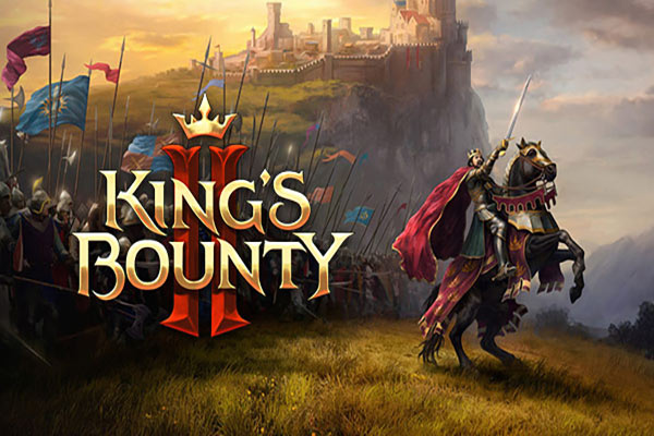 بازی King's Bounty II