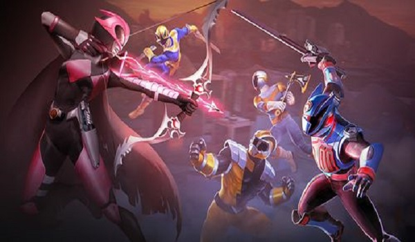 """دانلود Power Rangers: Legacy Wars – بازی""""تکاوران قدرتمند: جنگ های میراثی"""" اندروید"""