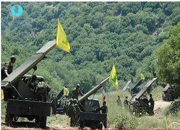 تغییر موازنه قدرت نظامی غرب آسیا در جنگ 33روزه