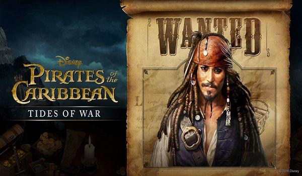 """دانلود Pirates of the Caribbean: ToW – بازی استراتژیک """"دزدان دریایی کارائیب"""" اندروید"""
