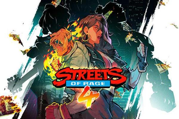 بازی Street of Rage 4