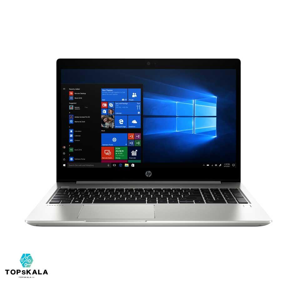 اچ پی / لپ تاپ استوک اچ پی مدل HP ProBook 455R G6